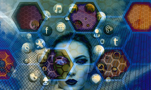 Diferentes redes sociales se posicionan en el 2021