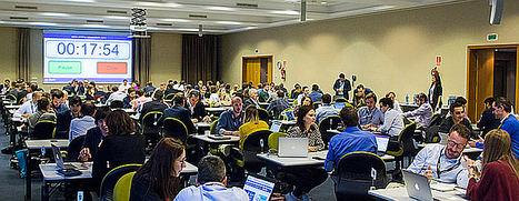 Más de 400 líderes del sector digital se reúnen para trabajar sobre sus proyectos empresariales de este año