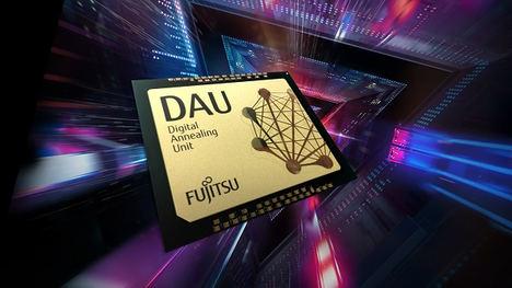 Fujitsu Digital Annealer revoluciona la resolución de problemas con la aceleración cuántica