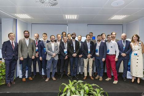 Digital Day, Agentes Innovadores, Sponsor Sacyr.