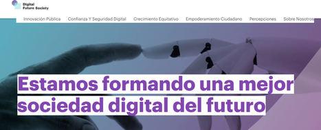 Digital Future Society lanza un reto para reducir la huella ambiental del sector tecnológico