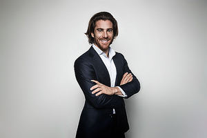 Dimas de Andrés Puyol, CEO de Medcap Real Estate.