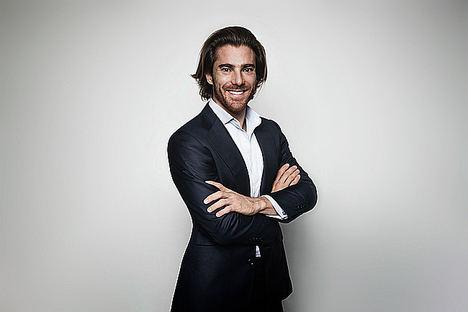 Dimas de Andrés Puyol, CEO de Medcap Real Estate.
