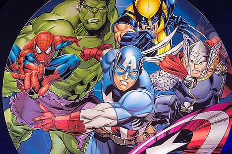 Dime qué superhéroe de Marvel eres y te diré qué seguro necesitas