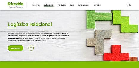 Directia refuerza su oferta de logística relacional con nuevos servicios de gestión en el punto de venta
