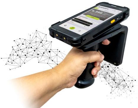 ¿Cómo implementar RFID en nuestro negocio?