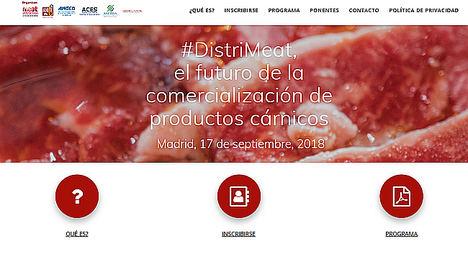 #DistriMeat 2018, claves para el futuro de la distribución cárnica