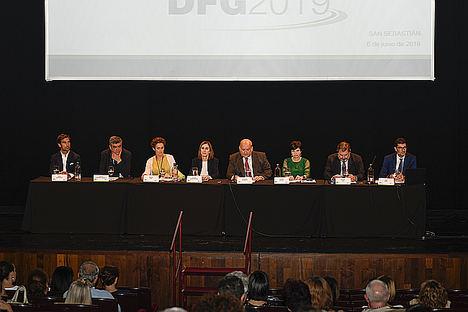 Distribuidora Farmacéutica de Gipuzkoa presenta su plan 'DFG INNOVA 2022' para modernizar e innovar en gestión farmacéutica y atención a los pacientes