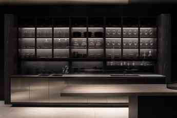 Doca presenta un nuevo concepto de cocina en Espacio Cocina SICI 2019