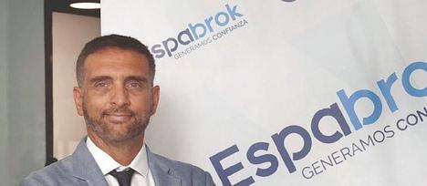 Entrevista a Domingo Elena Izquierdo, Presidente de Espabrok y CEO de JOMAREL S.L.