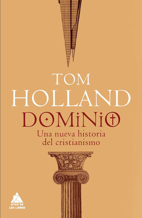Dominio, de Tom Holland