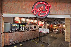 Don G, la nueva marca de Comess Group
