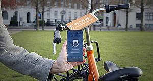 Donkey Republic apuesta por la bicicleta como transporte alternativo para el MWC