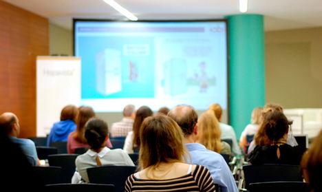 Donostia vuelve a convertirse en la capital vasca de las nuevas tecnologías, el marketing y la gestión del talento profesional