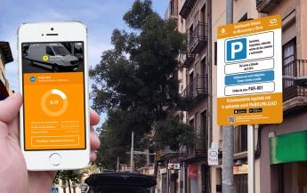 Doonamis revoluciona la carga y descarga con la app Parkunload