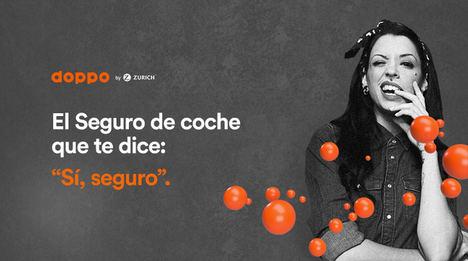 doppo by Zurich lanza su versión 2.0 y revoluciona el sector de los seguros de coche en España