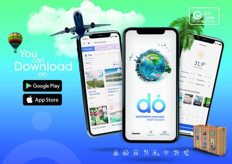 Palma, primer destino en probar la app de referencia para la 'nueva normalidad' del turista