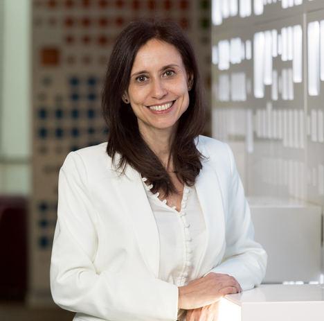 Doris Gomes, nueva directora de Adopción e Innovación Cloud de Microsoft en España