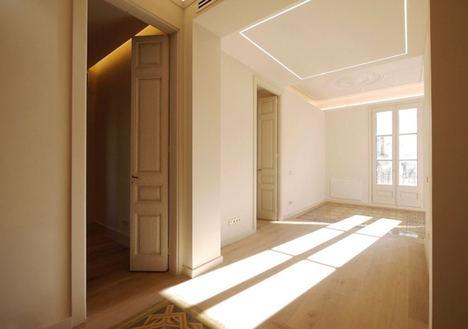 Dorseran adecuará cerca de 1.000 viviendas destinadas a alquiler o venta en el segundo semestre pese a la crisis del Covid-19