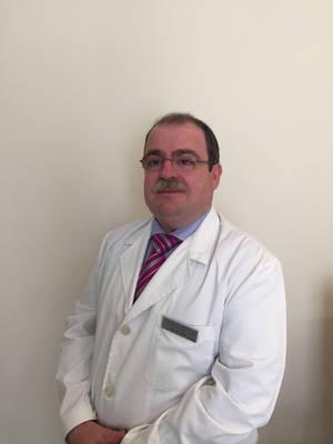 Dr. Carlos Laria, nuevo Vicepresidente de la SEEOP.