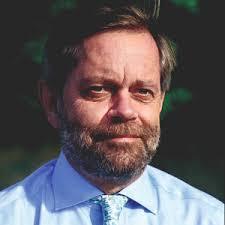 Dr. Jan-Dirk Fauteck, director general y el presidente de la European Academy of Preventive and Anti-Aging Medicine.