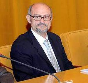 Dr. Jesús María Aranaz, Catedrático de la UNIR.