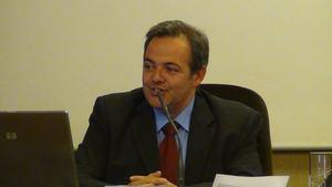 Dr. Jorge Guerola.