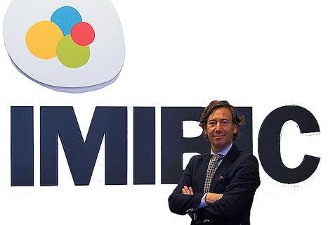 Pablo Pérez Martínez asume la nueva dirección científica del IMIBIC