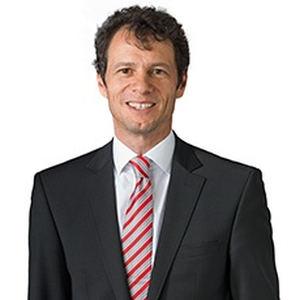 Dr. Volker Schmidt, ETHENEA.
