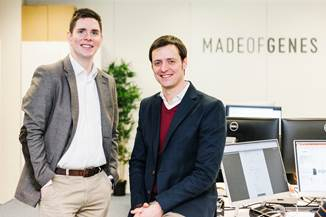 Made of Genes cierra una ampliación de capital de 2,4 millones de euros y anuncia un nuevo producto que da respuesta a la crisis del COVID-19