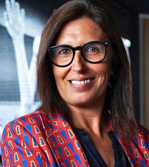 Dra. Montserrat Barceló,  vicepresidenta para Europa de Veristat.