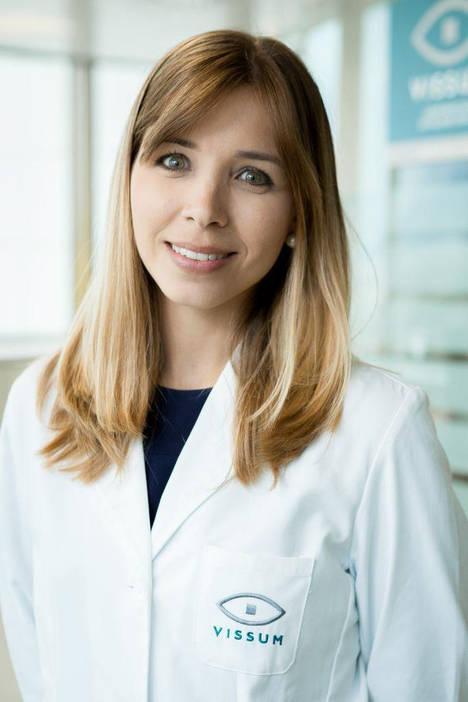Nace la pigmentación corneal como alternativa a las lentes de contacto y prótesis oculares