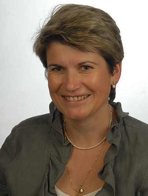 Dra. Anna Forés.