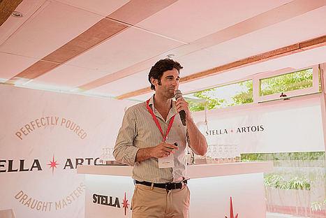 Stella Artois busca en Madrid al mejor tirador de cerveza