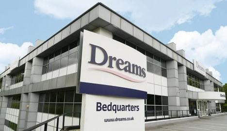 Tempur Sealy anuncia la compra de Dreams por 340 millones de libras