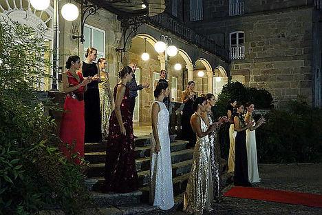 La Ds Midnight Fashion Show de Balneario de Mondariz vuelve a convocar al diseño gallego el 19 de julio