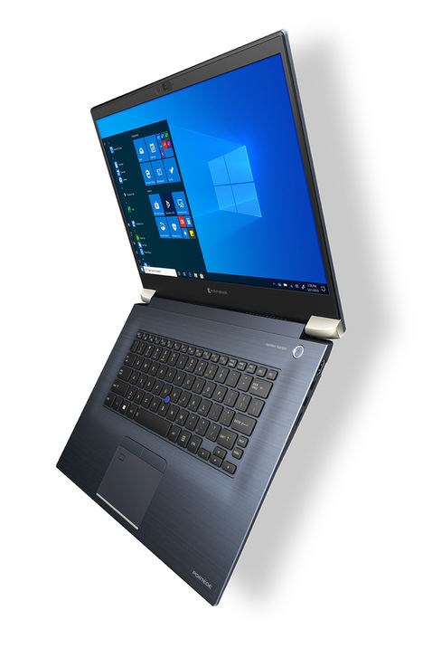 """Dynabook lanza sus primeros portátiles de gama alta de 14"""" y 15"""""""