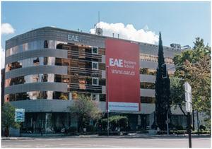 EAE Business School selecciona ocho proyectos para su aceleradora EAE LAB