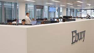 Ebury se convierte en la primera fintech en incorporarse al estándar global de pagos SWIFT GPI