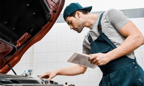 El 93% de los talleres continúa su apuesta por recambios de calidad