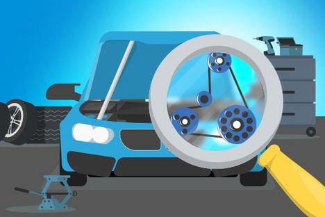 Algunos datos curiosos sobre componentes son determinantes para la seguridad en la conducción