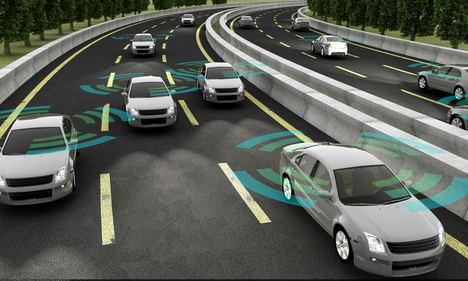 Sensores de radar y cámaras de sistemas ADAS: ¿cuándo hay que calibrarlos?