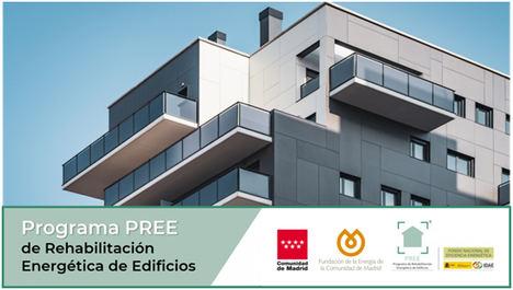 ECOLUM, en la presentación del Programa de Ayudas para Actuaciones de Rehabilitación Energética de Edificios Existentes de FENERCOM