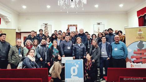 La Junta de Andalucía y Diputación promocionan la comarca de Los Pedroches en la red
