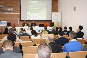Córdoba acoge un encuentro empresarial sobre climatización y refrigeración eficiente