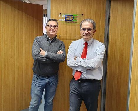 EDE Ingenieros renueva con AVEQ como consultor energético