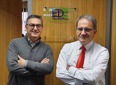 EDE Ingenieros asesorará en gestión energética a AVEQ-KIMIKA