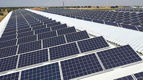 El grupo EDF Solar logra una facturación récord en 2019 al alcanzar los 44 millones de euros