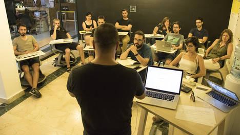 La escuela digital EDIT. se afianza en el mercado madrileño y arranca un nuevo curso para brindar la mejor formación en el sector digital