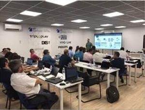 EET Europarts celebra sus II Jornadas tecnológicas tras el éxito de su primera convocatoria